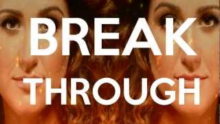 Watch Britt Nicole Breakthrough video