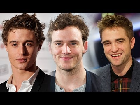 Robert Pattinson, Sam Claflin, Max Irons Cast in 