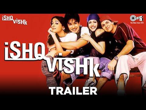 Ishq Vishq - Official Trailer - Shahid Kapoor Amrita Rao & Shahnaz...