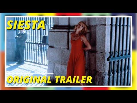 Siesta - Ellen Barkin, Gabriel Byrne - Original Trailer