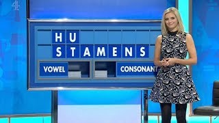 Rachel Riley - Countdown 77x089 2017,11,06 1410c SD