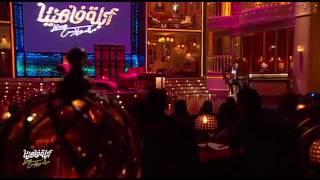 جيتار عمرو مصطفى يعزف اعمال عمرو دياب