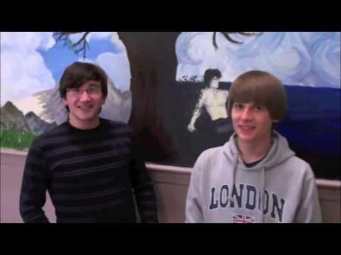 Nute High School Senior Slideshow - Class of 2013