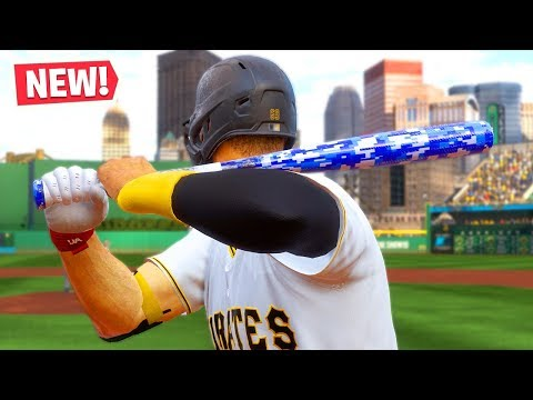 THIS BAT IS AMAZING! MLB The Show 19 | Road To The Show Gameplay #128