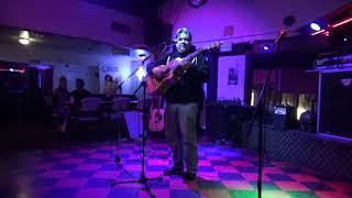 February 12th , 2019 Host John Clifton Open Mic Intimo Lounge .00001
