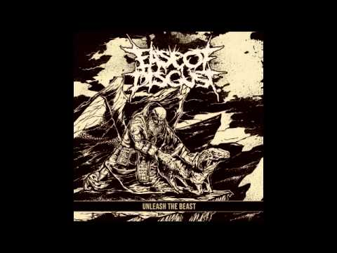Ease Of Disgust - Save Your Mercy For The Lepers