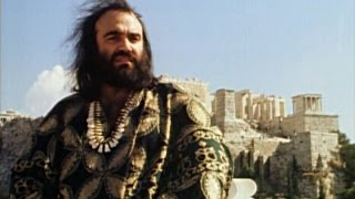 Demis Roussos (Aphrodite's Child) - My Friend The Wind 1973 Video Sound HQ