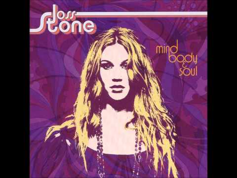 Joss Stone - Dont Know How
