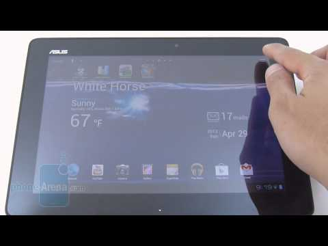 Asus Transformer Pad 300 Review
