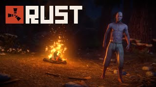 DESCARGAR RUST ULTIMA VERSION GRATIS | RUST EXPERIMENTAL v1351!! [LEER DESCRIPCION]