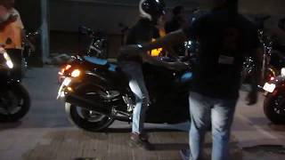Harley And SuperBikes Exhaust Compilation