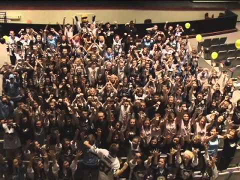 Plum High School 2nd Annual Pittsburgh Penguins Lipdub (video)