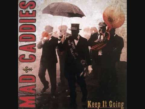 Mad Caddies - The Dirge