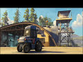 Planes: Fire & Rescue [AC/DC - Thunderstruck]