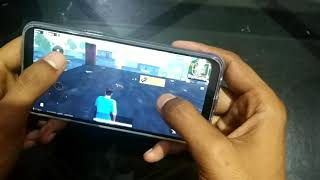 PUBG Mobile Gameplay in Realme 3 HD+ Mode!