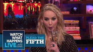 Download Lagu Can Jennifer Lawrence Rank The Kardashians? | Plead The Fifth | WWHL Gratis STAFABAND