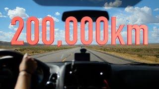 MASINI cu 200,000km?