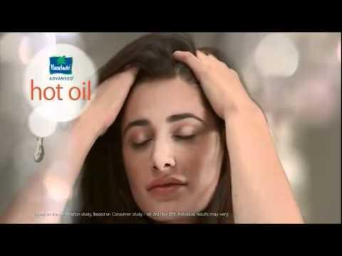 Hum Dum Mere Maan Bhi Jao - Parachute Hair Oil Ad.mp4