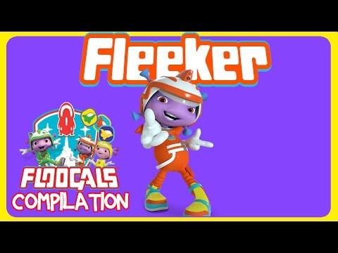 Project: Fleeker | Floogals Compilation | ZeeKay Junior