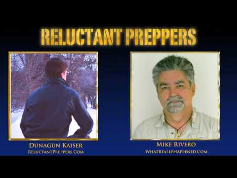 Is Terrorism a Credible Threat for Preppers? | Mike Rivero