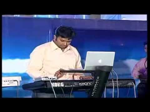 Maruvalenayya Nee Premanu - Rambabu Joshua - Telugu Christian Songs video