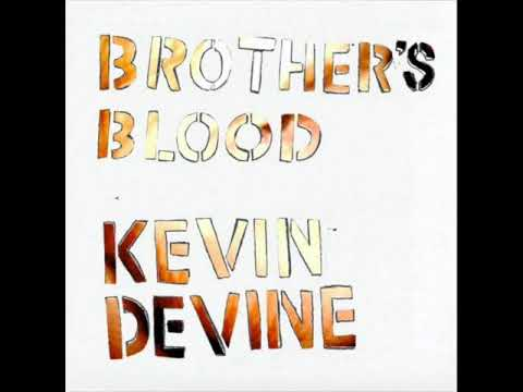 Kevin Devine - All Of Everythign Erased