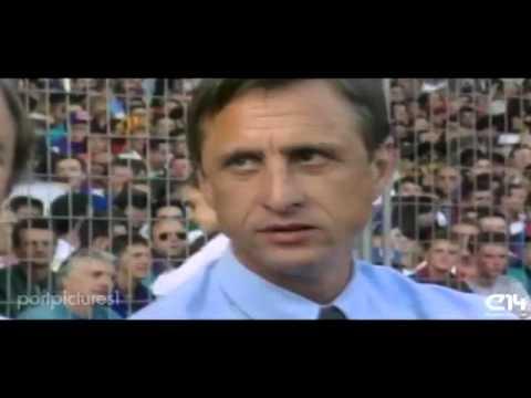 A Tribute to Johan Cruyff (1947-2016) | RIP Cruyff