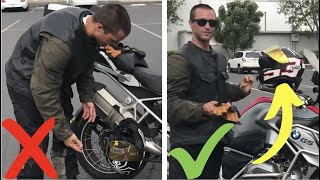 Tips For Brand New Riders! ~ MotoJitsu