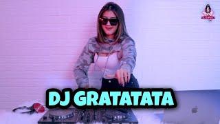 DJ GRATATATA !! TIKTOK TERBARU 2021 (DJ IMUT REMIX)