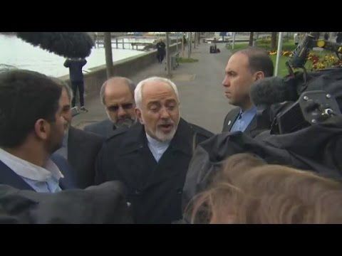 Iran: 'Significant progress' made in nuclear talks