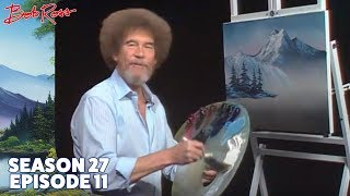 Bob Ross - Splendor of a Snowy Winter (Season 27 Episode 11)