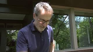 Vaccine Keeps Dad's Brain Tumor at Bay (HD-PKG)