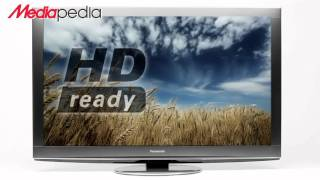 Plasma televisie - Mediapedia - Alles over elektronica