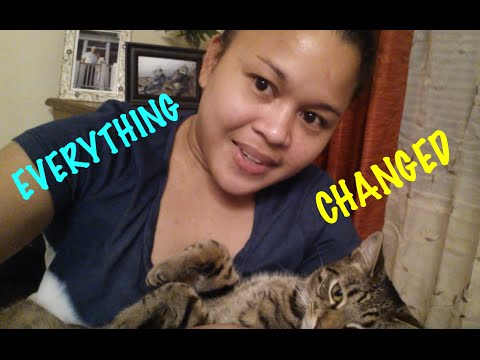 Everything Changed !!!  Pinay In New York- Volume#77 - Maryann.a video