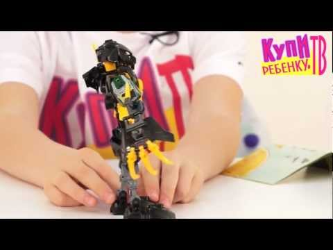LEGO HERO FACTORY Stringer Лего Херо Фэктори Стрингер 3.0
