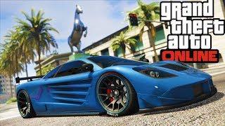 Preparing For The Casino DLC - Grand Theft Auto Online Gameplay [GTA Online]