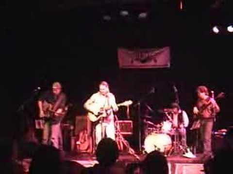 Christopher Robin Band-Last Of the Mohicans Video