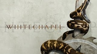 WHITECHAPEL - The Void (audio)