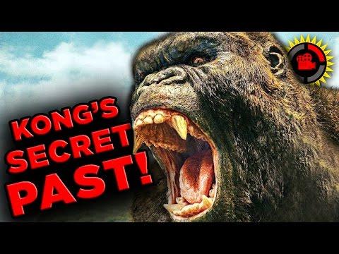 Film Theory: King Kong's Secret Past - SOLVED! (Kong: Skull Island)