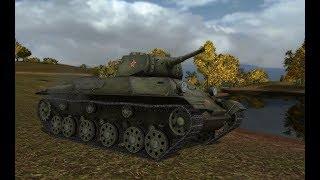 Т-50 танк гайд