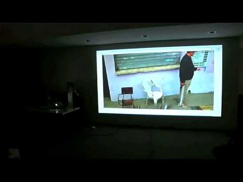 Artist Talk: Jon Rafman