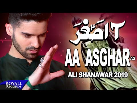 Ali Shanawar | Aa Asghar | 1441 / 2019