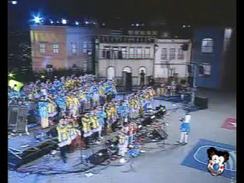 Diablos Locos 2004 - Si te cojo, te reviento - MundoMurguero.net