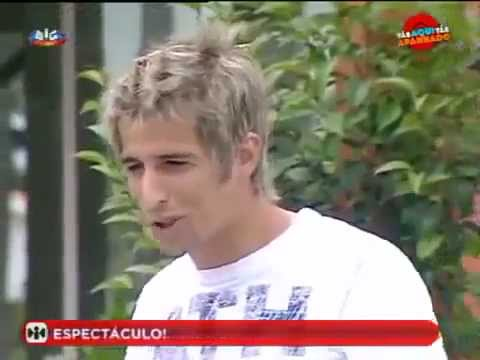 Fabio Coentrao Cry ! ( Funny ) Real Madrid