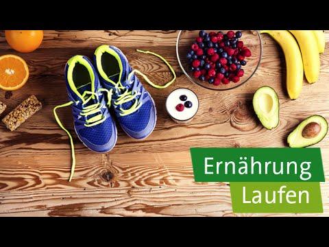 Laufen - Ernährung Für Läufer: Kohlenhydrate, Eiweiß, Fette, Regeneration, Seitenstiche