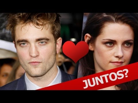 ¡¿Rob Pattinson y Kristen Stewart Regresaron?!!!!