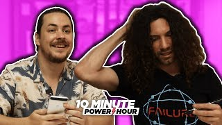 Voice to Text Torture - Ten Minute Power Hour