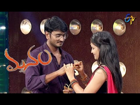 Manam | 16th October 2018 | Full Episode | ETV Telugu
