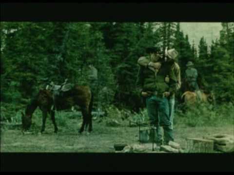 Brokeback Mountain: En Terreno Vedado - Trailer Español Hd video