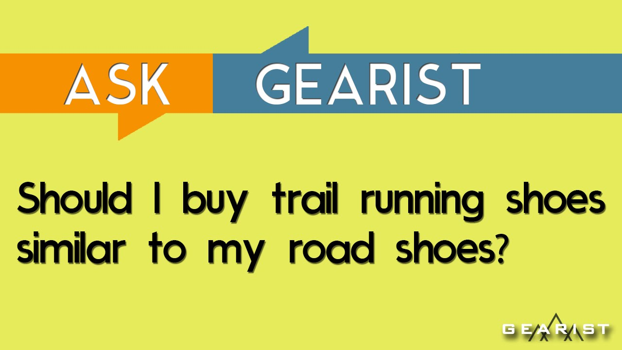 What Trail Running Shoes Should I Buy 56